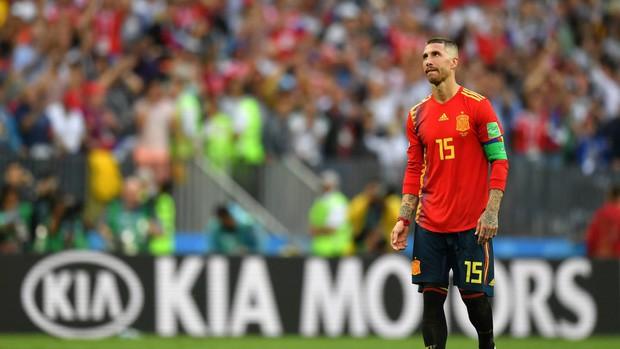 Dàn sao Tây Ban Nha sụp đổ, bật khóc tức tưởi sau khi chia tay World Cup 2018 - Ảnh 5.