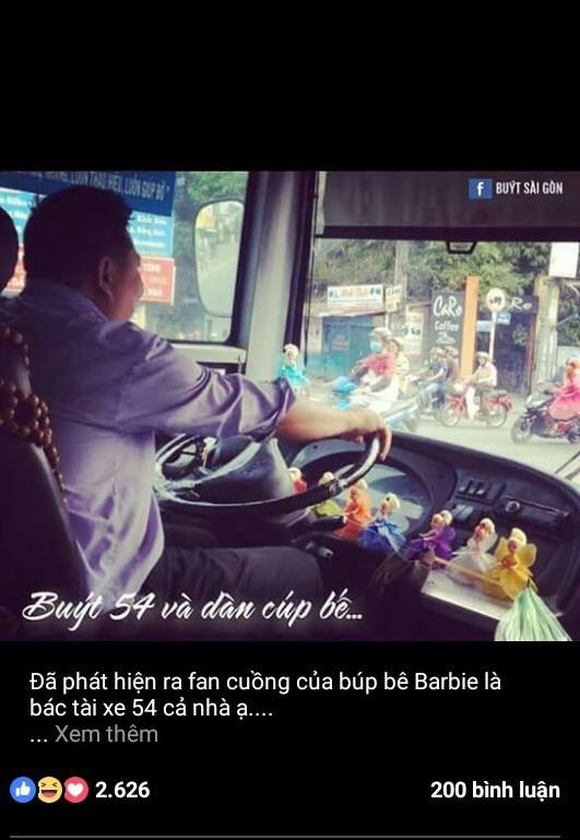 Những câu chuyện đáng yêu của bác tài xe buýt 54 và rổ tiền lẻ đầy tình người giữa Sài Gòn: Nếu quên, bạn cứ lấy tiền lẻ để mua vé - Ảnh 8.