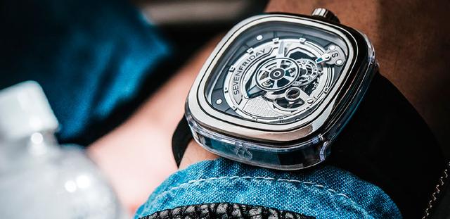 Ý tưởng kinh doanh đồng hồ độc đáo: Lắp ráp ở Trung Quốc, máy Nhật, chỉ thiết kế vỏ rồi gọi vốn trên Shark Tank với thương hiệu đồng hồ Việt, vậy là bạn có 5 tỷ - Ảnh 3.