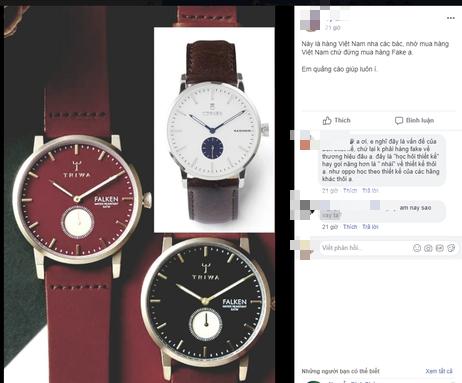 Ý tưởng kinh doanh đồng hồ độc đáo: Lắp ráp ở Trung Quốc, máy Nhật, chỉ thiết kế vỏ rồi gọi vốn trên Shark Tank với thương hiệu đồng hồ Việt, vậy là bạn có 5 tỷ - Ảnh 7.