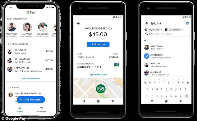 Ép buộc người dùng tham gia Apple Pay, liệu Apple có đi thành công với thanh toán di động? - Ảnh 1.