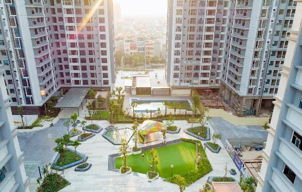 TNR Goldmark City – Lời giải cho sự chuyển dịch xu hướng mua nhà thời nay - Ảnh 3.