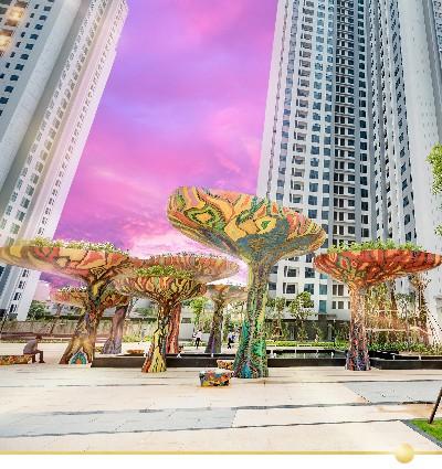 TNR Goldmark City – Lời giải cho sự chuyển dịch xu hướng mua nhà thời nay - Ảnh 4.