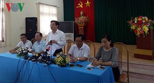 Hôm nay, Sơn La thông báo điểm thi chênh lệch môn ngữ văn cho thí sinh - Ảnh 1.