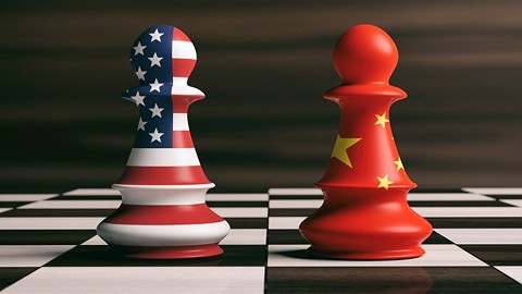 Việt Nam bị ảnh hưởng ra sao nếu tranh chấp thương mại Mỹ - Trung kéo dài? - Ảnh 1.