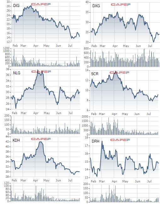 Đại diện Dragon Capital: Cổ phiếu bất động sản sẽ tăng cùng với nhu cầu về nhà ở - Ảnh 1.