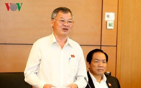 Ông Hồ Văn Năm làm Trưởng đoàn ĐBQH Đồng Nai thay bà Phan Thị Mỹ Thanh - Ảnh 1.