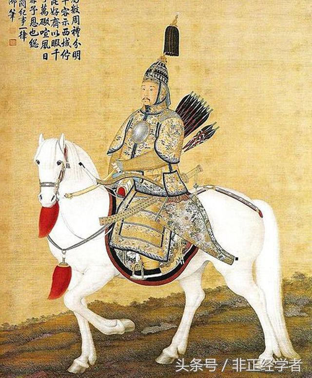 Những bí quyết sống khỏe của Vua Khang Hy khiến người đời sau vô cùng nể phục - Ảnh 3.