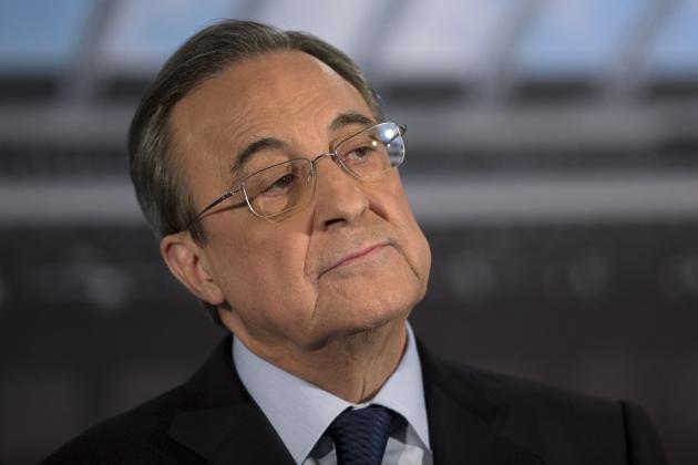 """Tây Ban Nha """"đại loạn"""": Chủ tịch Perez của Real cũng bị lôi ra để nguyền rủa - Ảnh 2."""