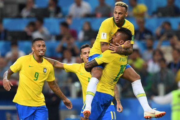 Tôi chờ Neymar vào Chung kết, cạnh tranh QBV với Ronaldo - Ảnh 1.