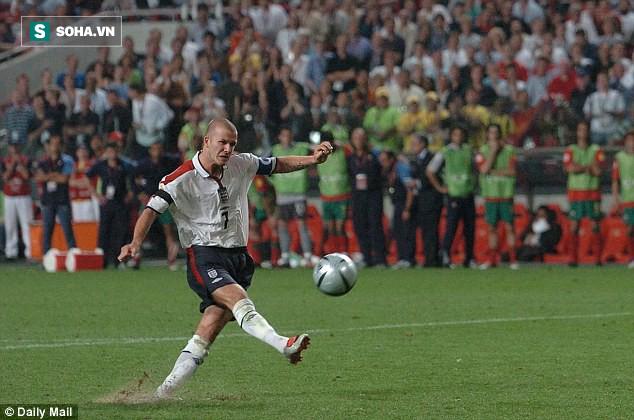 World Cup 2018: Anh đánh bại Colombia trên chấm 11m với 3 cầu thủ chưa bao giờ đá penalty - Ảnh 1.