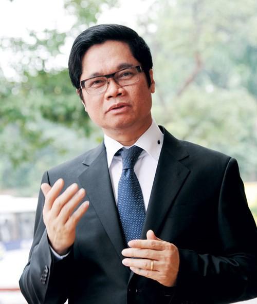 Có khả năng rủi ro với Việt Nam trước chiến tranh thương mại Mỹ - Trung - Ảnh 1.