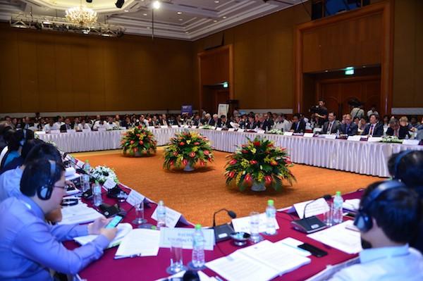 Tổng Giám đốc Toyota Việt Nam: Nghị định 116 gần như đã ngừng toàn bộ việc kinh doanh xe nhập khẩu của các nước phát triển trong 6 tháng vừa qua - Ảnh 1.