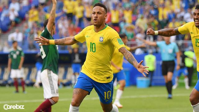 Những người ghét bóng đá mùa World Cup thường rất giàu có? - Ảnh 1.