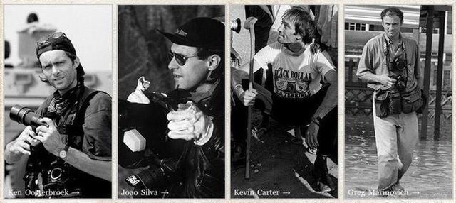 Sự thật phía sau bức hình Kền kền chờ đợi làm cả thế giới ám ảnh và cái chết bi kịch của nhiếp ảnh gia tài năng - Ảnh 3.