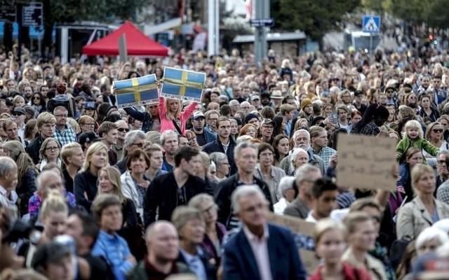 Nghịch lý quốc gia Bắc Âu thuộc top đáng sống nhất thế giới: Người dân phàn nàn vì sưu cao thuế nặng, dịch vụ tệ! - Ảnh 5.