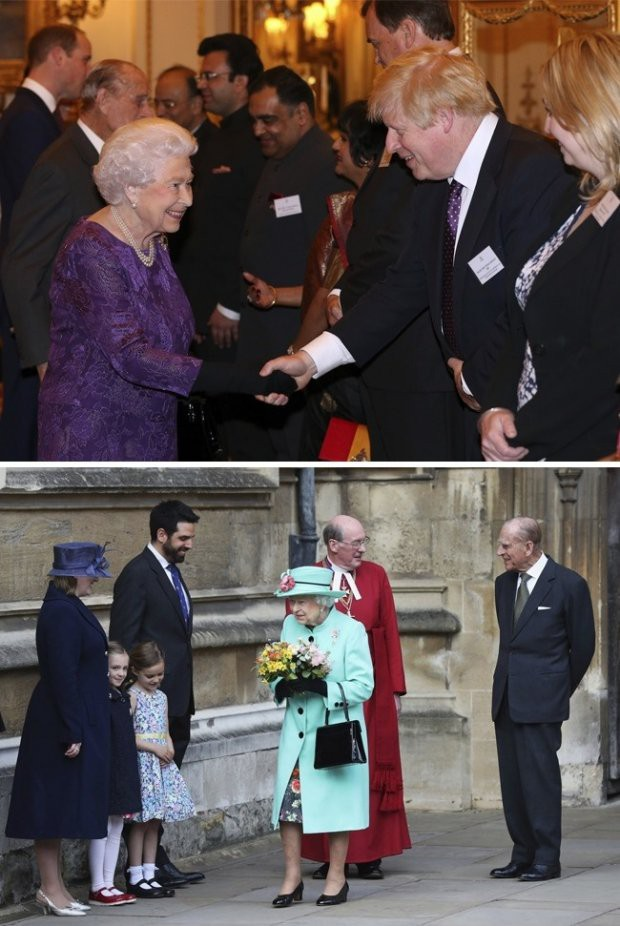 Làm thành viên hoàng gia liệu có sung sướng? - Ảnh 6.
