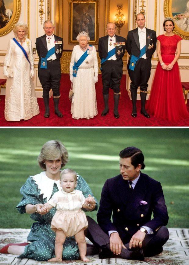 Làm thành viên hoàng gia liệu có sung sướng? - Ảnh 7.