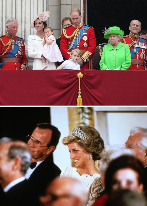 Làm thành viên hoàng gia liệu có sung sướng? - Ảnh 8.