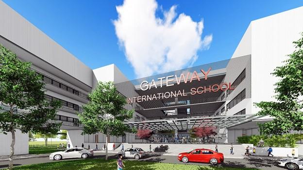 Trường liên cấp quốc tế Gateway trở thành trường học tiêu chuẩn quốc tế đầu tiên tại Dự án Tây Hồ Tây Starlake - Ảnh 2.