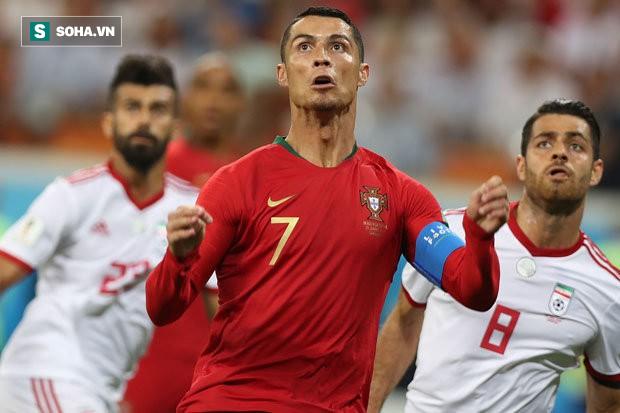 Real Madrid ra điều kiện duy nhất trước khi đồng ý để Ronaldo đến Juventus - Ảnh 1.