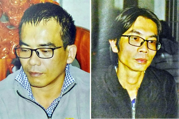 Khởi tố thêm 2 đối tượng trong đường dây đánh bạc trăm tỷ ở Phú Yên - Ảnh 1.