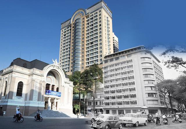 Nằm trên khu đất vàng Đồng Khởi, khách sạn Sheraton Saigon kiếm gần trăm triệu đô mỗi năm - Ảnh 3.