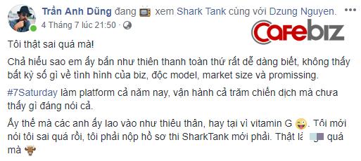 Cộng đồng startup rộ nghi vấn làm game trên Shark Tank: Số liệu tài chính không rõ mà 5 Shark đã tranh nhau rót tiền, đại diện pháp luật ViralWorks lại là gương mặt rất quen - Ảnh 2.