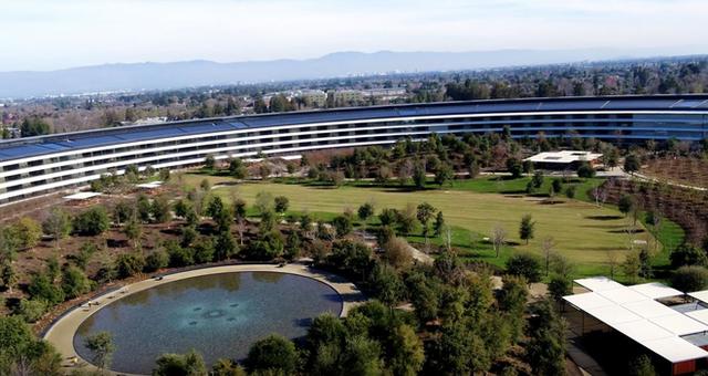 Câu chuyện lần đầu được tiết lộ về trụ sở bí mật của Apple khiến nhiều người tò mò - Ảnh 2.