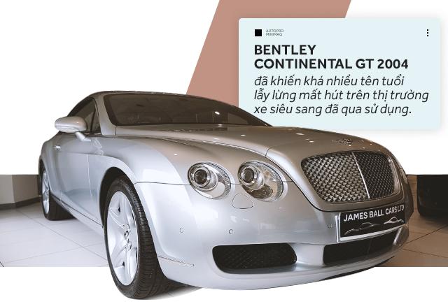 Mặt khuất đằng sau những hợp đồng Bentley Continental ngang giá Toyota Camry - Ảnh 6.