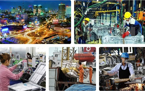 Đâu là động lực cho tăng trưởng kinh tế 6 tháng cuối năm? - Ảnh 1.