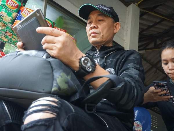 Thái Lan rục rịch chuẩn bị phương án dự phòng khi cuộc giải cứu đội bóng bất thành - Ảnh 1.