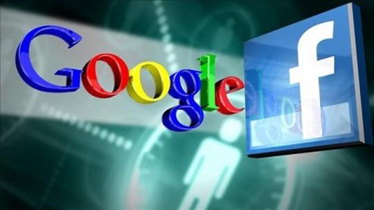 Một cá nhân nhận hơn 41 tỉ đồng từ Facebook, Google bị truy thu thuế - Ảnh 1.