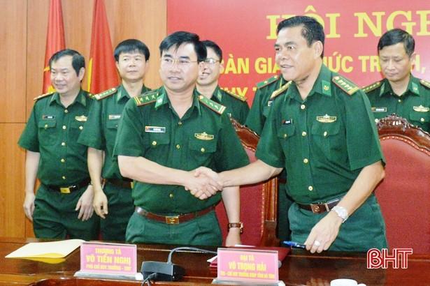 Công bố quyết định nhân sự Quân đội, Công an - Ảnh 4.