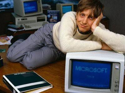 Bill Gates từng phải lục thùng rác các công ty máy tính để học lập trình - Những giai thoại cho thấy một thời niên thiếu điên rồ của vị tỷ phú công nghệ huyền thoại - Ảnh 7.