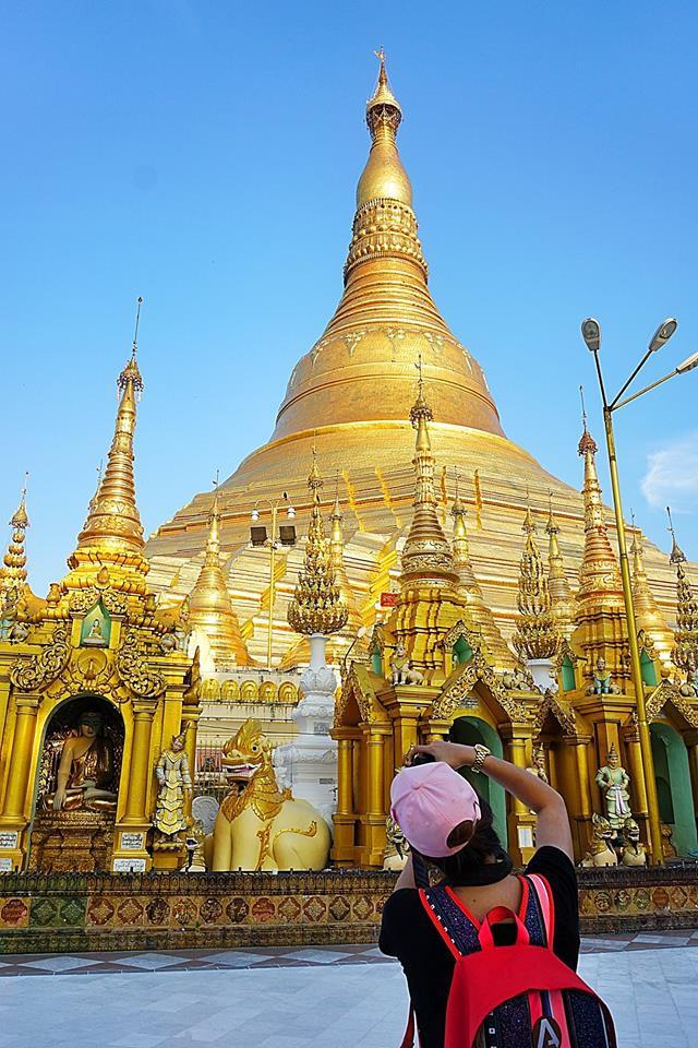Đi tìm bình yên ở đất nước của những ngôi chùa: Đây là lí do khiến người người đổ xô đi Myanmar trong năm 2018 - Ảnh 7.
