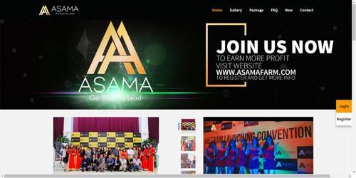 Sập bẫy tiền ảo Asama Mining - Ảnh 1.