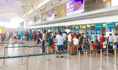 Ba hãng hàng không đồng loạt xin tăng giá vé - Ảnh 1.
