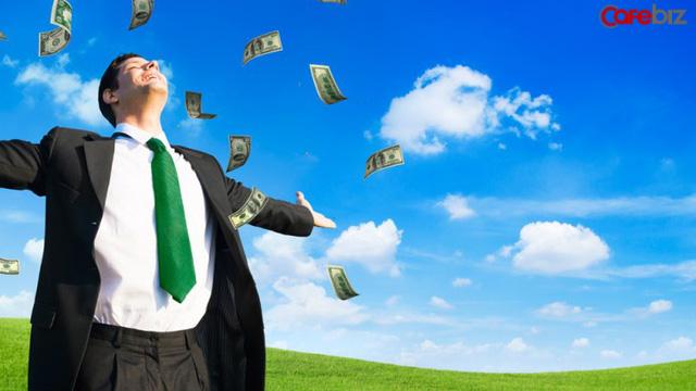 Tiền đồ khác biệt của người tiết kiệm tiền và người biết tiêu tiền: Con đường ngắn nhất đi tới thành công! - Ảnh 2.
