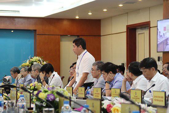 Bộ TT&TT sẽ thành lập Vụ Công nghiệp Điện tử Viễn thông để thúc đẩy sản xuất thiết bị made in Vietnam - Ảnh 2.
