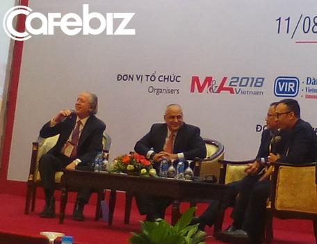 """M&A tại Việt Nam: Nhiều đám cưới giữa các doanh nghiệp""""đứt gánh giữa đường"""" do thiếu minh bạch thông tin - Ảnh 1."""