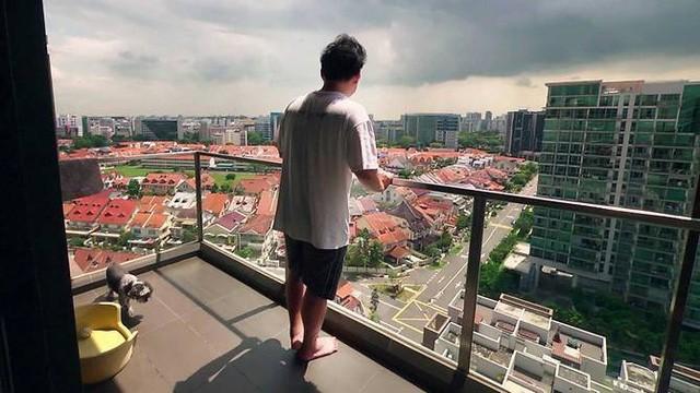 Câu chuyện về thế hệ trầm cảm ở Singapore: Khi công việc, bạn bè hay gia đình mất dần ý nghĩa - Ảnh 16.