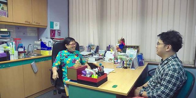 Câu chuyện về thế hệ trầm cảm ở Singapore: Khi công việc, bạn bè hay gia đình mất dần ý nghĩa - Ảnh 3.