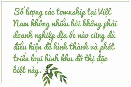 Ngỡ ngàng với những gì khu đô thị - Township mang đến cho người dân Việt Nam - Ảnh 9.