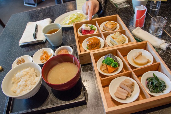 21 điều thú vị làm nên nét tinh tế, ăn một lần là mê của Nhật Bản: Từ hương vị, phong cách tới bài học nhân sinh sâu sắc đều khiến tín đồ ẩm thực thích thú! - Ảnh 6.