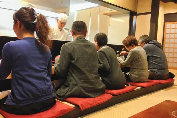 21 điều thú vị làm nên nét tinh tế, ăn một lần là mê của Nhật Bản: Từ hương vị, phong cách tới bài học nhân sinh sâu sắc đều khiến tín đồ ẩm thực thích thú! - Ảnh 8.
