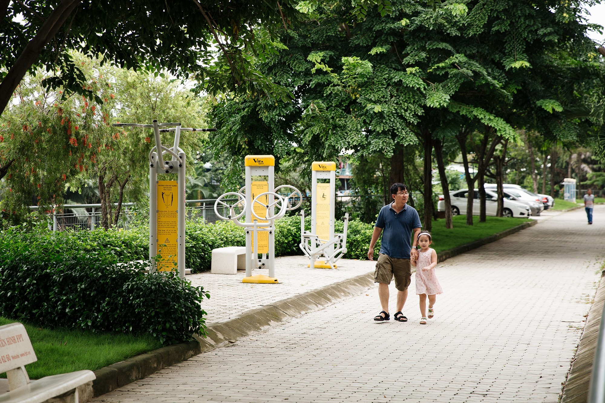 Ngỡ ngàng với những gì khu đô thị - Township mang đến cho người dân Việt Nam - Ảnh 10.