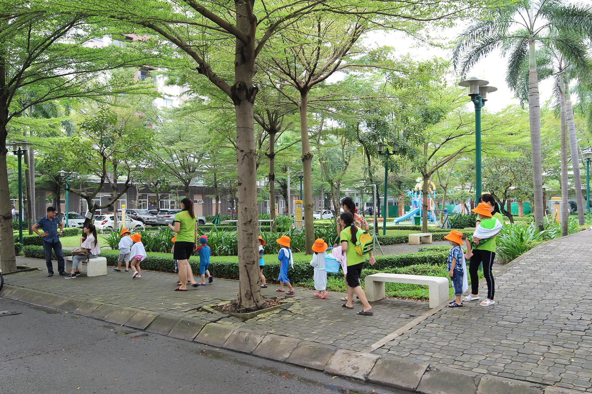 Ngỡ ngàng với những gì khu đô thị - Township mang đến cho người dân Việt Nam - Ảnh 6.