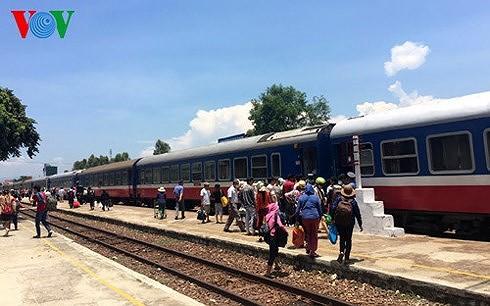 """Đường sắt Việt Nam sẽ """"lột xác"""" sau khi được cấp thêm 7.000 tỷ đồng? - Ảnh 2."""