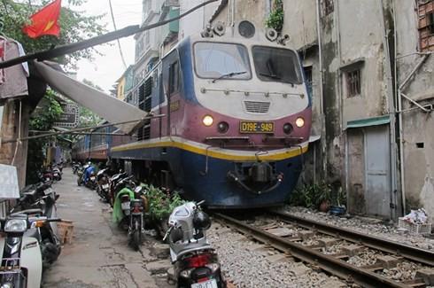 """Đường sắt Việt Nam sẽ """"lột xác"""" sau khi được cấp thêm 7.000 tỷ đồng? - Ảnh 4."""